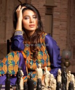 Silk by Fawad Khan Summer Collection 2014 For Women 6