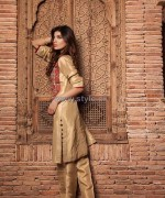 Silk by Fawad Khan Summer Collection 2014 For Women 7