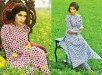 Sitara Textiles Lawn Dresses 2014 Volume 1 For Women 006