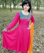 Surface Summer Dresses 2014 For Girls 2