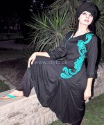 Surface Summer Dresses 2014 For Women 4 150x180 pakistani dresses dress designs
