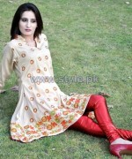 Surface Summer Dresses 2014 For Women 7 150x180 pakistani dresses dress designs