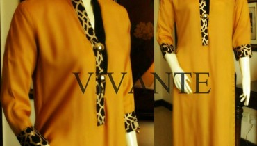 Vivante Summer Dresses 2014 For Women 0015