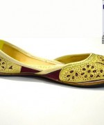 Zari Khussa Mahal Spring Shoes 2014 For Men And Women 002