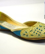 Zari Khussa Mahal Spring Shoes 2014 For Men And Women 009