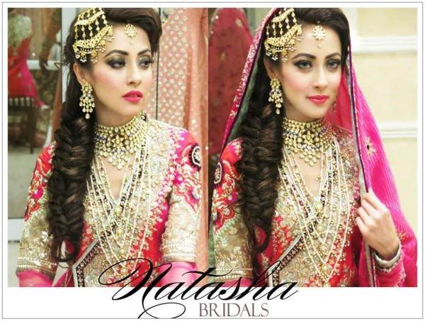 Ainy jaffery Wedding Pictures 08