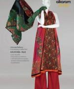 Al Karam New Summer Dresses 2014