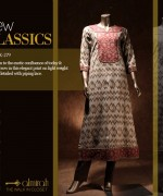 Almirah Summer Dresses 2014 For Women 008