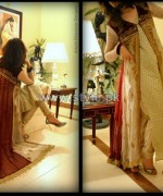 Anum Mansoor Formal Dresses 2014 For Summer 2
