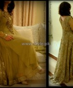 Anum Mansoor Formal Dresses 2014 For Women 4