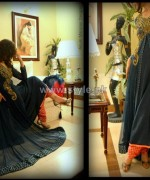 Anum Mansoor Formal Dresses 2014 For Women 5