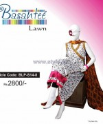 Artimmix Basantee Lawn Dresses 2014 For Summer 1
