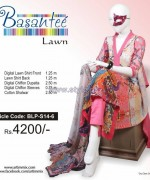 Artimmix Basantee Lawn Dresses 2014 For Summer 3