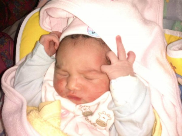 Atif Aslam welcomed his baby boy- Ahad Atif Pic 05