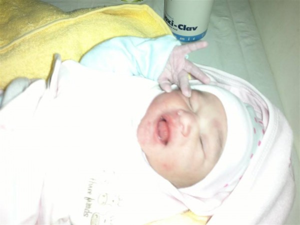 Atif Aslam welcomed his baby boy- Ahad Atif Pic 09