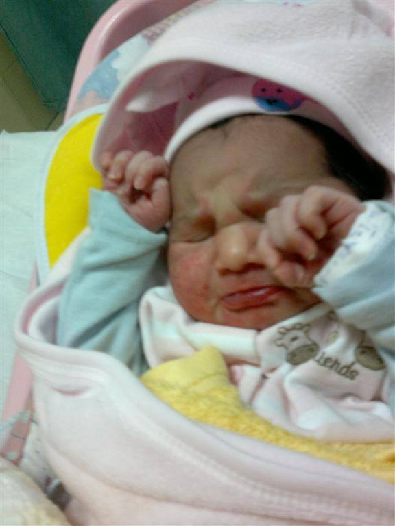 Atif Aslam welcomed his baby boy- Ahad Atif Pic 10
