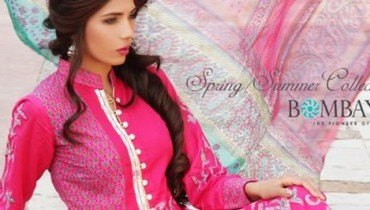 Bombaywala Spring Summer 2014 Dresses for Women