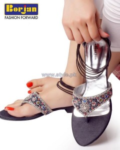 Borjan Shoes New Arrivals 2014 For Women 7