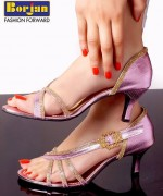 Borjan Shoes Summer Footwear 2014 for Women001