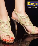 Borjan Shoes Summer Footwear 2014 for Women002