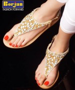 Borjan Shoes Summer Footwear 2014 for Women007