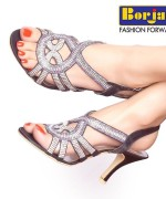 Borjan Shoes Summer Footwear 2014 for Women008