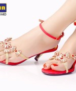 Borjan Shoes Summer Footwear 2014 for Women013