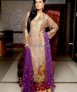 Braahtii Sufyana Collection 2014 For Women 6