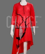 Change Casual Wear Dresses 2014 For Women 4