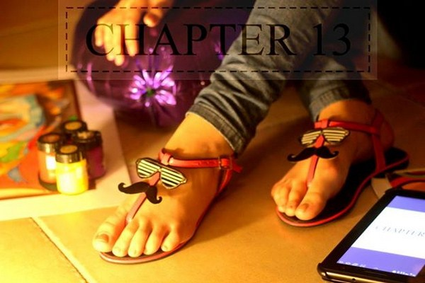 Chapter 13 Summer Footwear Collection 2014 For Women 002