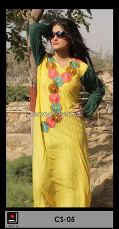 Dicha Colors Of Summer 2014 For Women 8