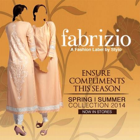 Fabrizio Spring Summer Dresses 2014 for Women
