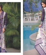Five Star Textiles Divine Lawn Dresses 2014 for Women002