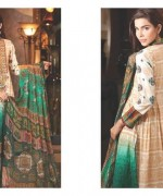 Five Star Textiles Divine Lawn Dresses 2014 for Women004