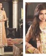 Five Star Textiles Divine Lawn Dresses 2014 for Women005