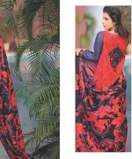Five Star Textiles Divine Lawn Dresses 2014 for Women006