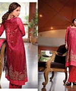 Five Star Textiles Divine Lawn Dresses 2014 for Women009