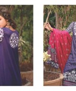 Five Star Textiles Divine Lawn Dresses 2014 for Women010