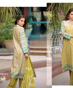 Five Star Textiles Divine Lawn Dresses 2014 for Women011