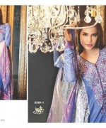 Five Star Textiles Divine Lawn Dresses 2014 for Women012