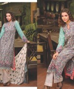 Five Star Textiles Divine Lawn Dresses 2014 for Women