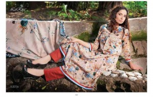 Five Star Textiles New Summer Dresses 2014 for Women