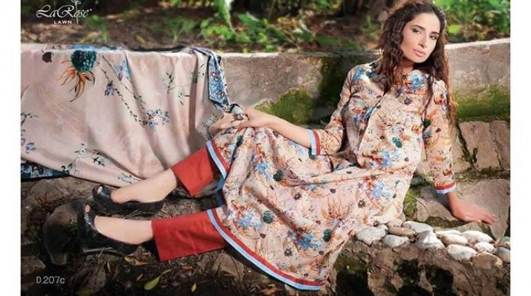 Five Star Textiles New Summer Dresses 2014 for Women