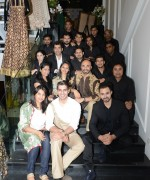 HSY opens doors to Flagship Ready-To-Wear Store at Gulberg Galleria in Lahore 006