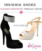 Insignia Footwear Designs 2014 For Summer 5