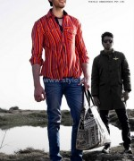 Ittehad Textiles Summer Dresses 2014 For Boys 2