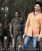 Ittehad Textiles Summer Dresses 2014 For Men 4