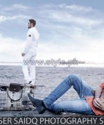 Ittehad Textiles Summer Dresses 2014 For Men 6
