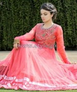 Jannat Nazir Formal and Bridal Dresses 2014 For Summer 4