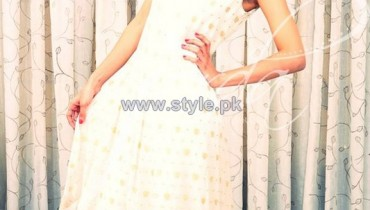 Jorda Party Wear Dresses 2014 For Women 9